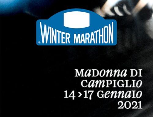 Wintermarathon 2021 @ Piazzale Brenta